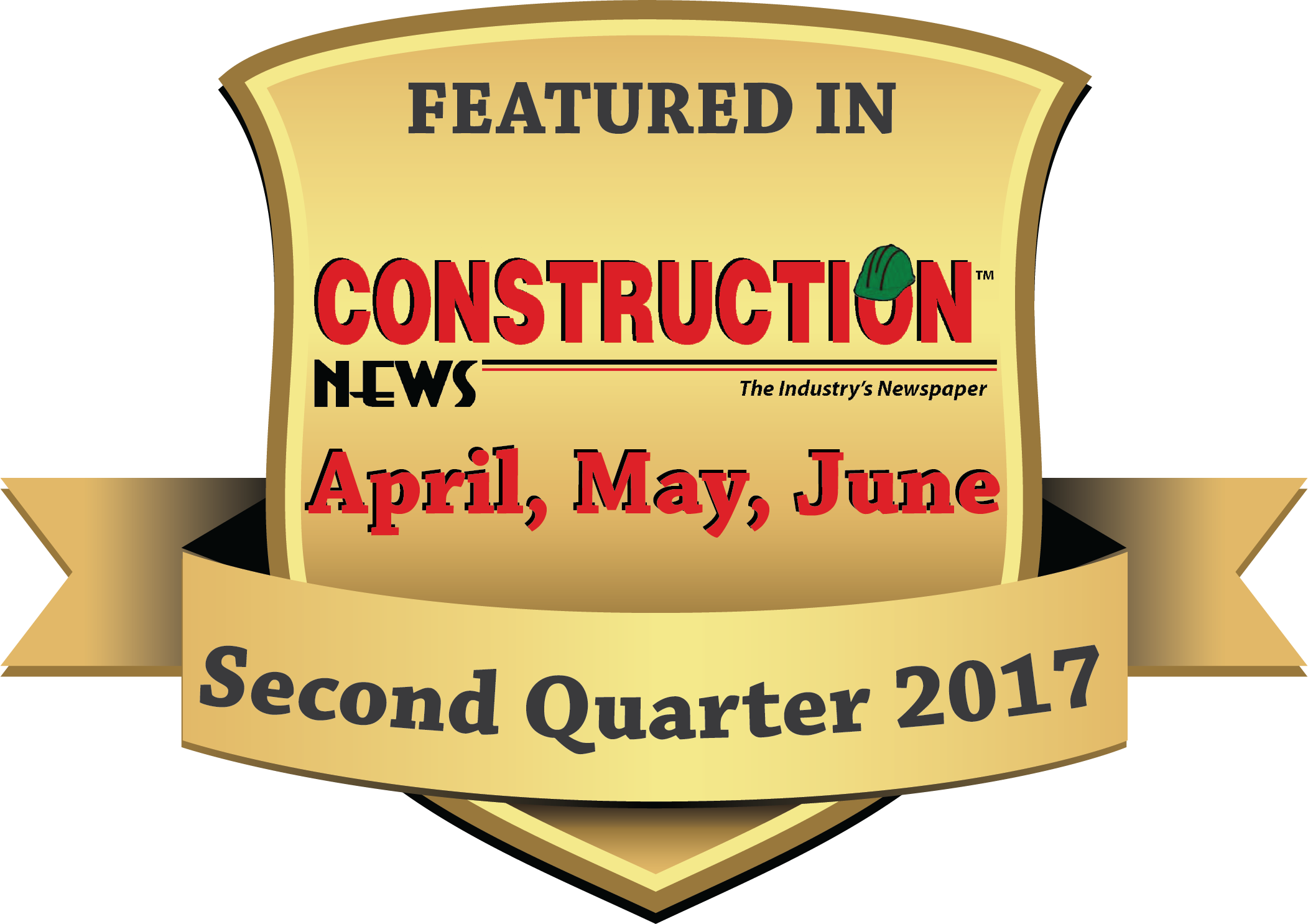 FEATURED IN Construction News