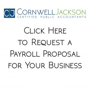 Payroll Proposal Business
