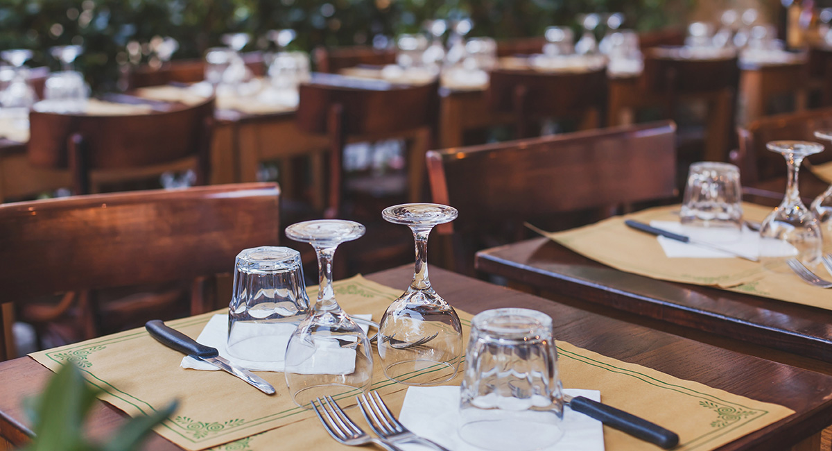 Tools to Increase Efficiency and Effectiveness in the Restaurant Business