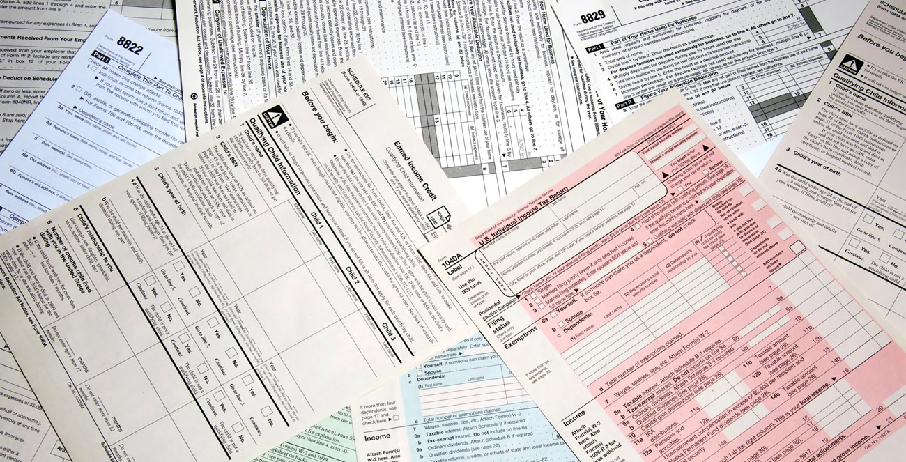 The IRS Tells Employers How to Report W-2 Scams