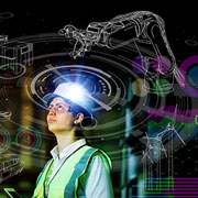 Are You Harnessing the Power of Manufacturing Data?