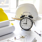 How Construction Firm Owners Can Make Better Use of Their Time