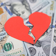 Tax Issues to Consider When Small Business Owners Get Divorced