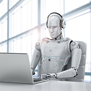 Using Artificial Intelligence in the Business World